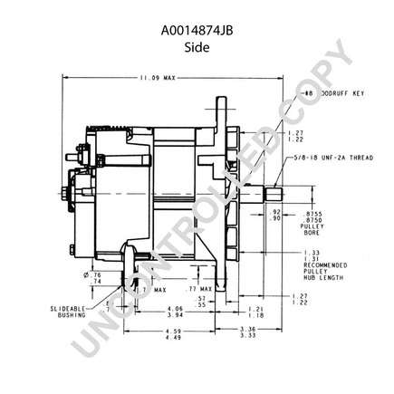 Grote 87830 besides B008VGPV36 together with Abs kelseyhayes furthermore T13685098 Replace c expansion valve 2006 mazda3 besides 05 International 4300 Wiring Diagram. on international truck air conditioning diagram