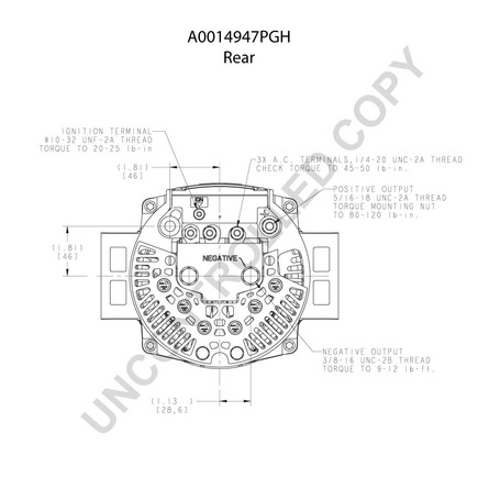 domestic lighting wiring diagram with Leece Neville A0014947pgh on Leece Neville 8mr2307u further Leece Neville A0012800lc together with Leece Neville Avi160j2008 likewise IV3s 5474 together with Centric 105 Dot 13070.