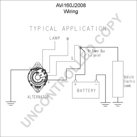 domestic lighting wiring diagram with Leece Neville Avi160j2008 on Leece Neville 8mr2307u further Leece Neville A0012800lc together with Leece Neville Avi160j2008 likewise IV3s 5474 together with Centric 105 Dot 13070.