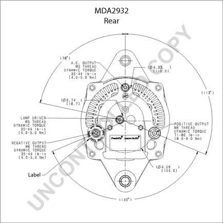Marine Alternator Wiring further Alternator Wiring Diagram Lucas as well Lexus Car Dimensions in addition Training 3 further Mo Blp3317. on wiring diagram for leece neville alternator