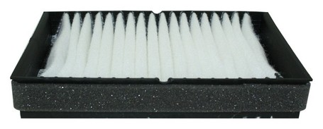 CAF24014 by LUBER-FINER - Air Filter, Cabin Air Filter, 1.34 [34mm]