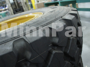 6970100116 by MANLIFT - TIRE & WHEEL ASSY 365/85R20 FF