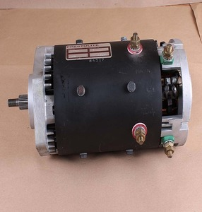 03408000R by MARKLIFT INDUSTRIES - MOTOR ELECT