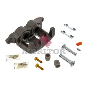 R42R55849 by MERITOR - HYDRAULIC BRAKE - REMANUFACTURED CALIPER ASSEMBLY