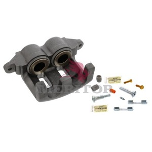 R42R55850 by MERITOR - HYDRAULIC BRAKE - REMANUFACTURED CALIPER ASSEMBLY