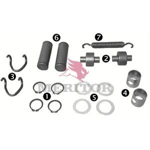 R509499 by MERITOR - Kit-brake Rep-maj