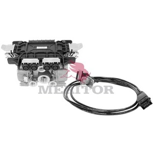 R955321NX by MERITOR - ABS - TRAILER ECU VALUE ASSEMBLY SERVICE EXCHANGE
