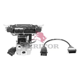 R955322NX by MERITOR - ABS - TRAILER ECU VALUE ASSEMBLY SERVICE EXCHANGE
