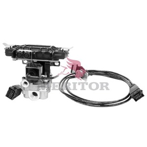 R955323NX by MERITOR - ABS - TRAILER ECU VALUE ASSEMBLY SERVICE EXCHANGE