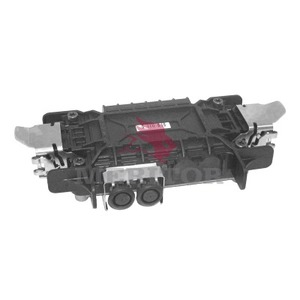S446-108-206-0 by MERITOR - ABS - TRAILER TCS2 ELECTRONIC CONTROL UNIT