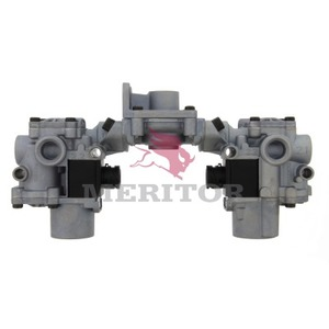 S472-500-620-0 by MERITOR - ABS SYS - VALVE PACKAGE, STANDARD