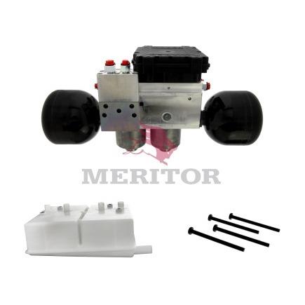 S400-851-876-7 by MERITOR - ABS HYDRAULIC HCU ECU
