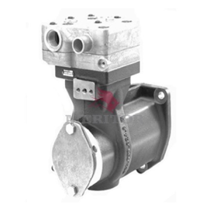 S9111530550 by MERITOR - AIR COMPRESSOR