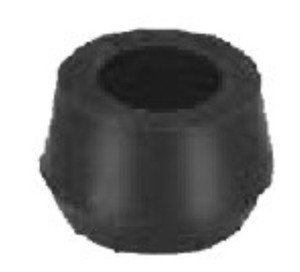 11866M by MONROE - BUSHING 2 PC