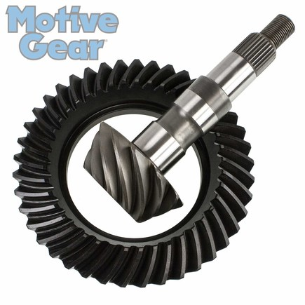 "GM10-373 by MOTIVE GEAR - Ring and Pinion GM 8.5""/8.625"" (10 Bolt); 3.73 Ratio; 2.73 Ratio Carrier and Higher"
