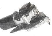 WMV512RM by MOTORCRAFT - Wiper Switch