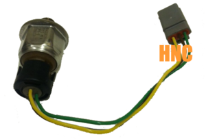 1875784C93 by NAVISTAR - International MAXXFORCE DT 9 10 Oil Pressure Sensor IC