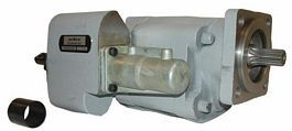S-C678 by NEWSTAR - DUMP PUMPS ÒCÓ SERIES DIRECT MOUNT WITH AIR SHIFT CYLINDER