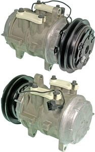 20-02000 by OMEGA ENVIRONMENTAL TECHNOLOGIES - COMP C171 DODGE VAN 88-90 3.9L 1G EAR