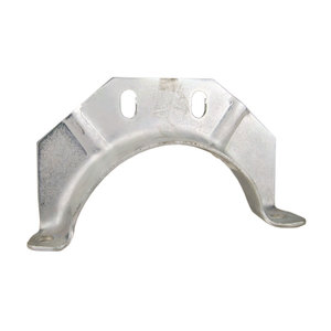 14-13023 by PETERBILT - Clamp-exhaust Stl