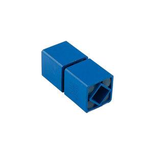 L48-6007 by PETERBILT - Elastomeric-hood Pivot 335