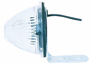 110-15C by PETERSON LIGHTING - 110-15 Beehive Replacement Lens