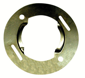 2593 by PETERSON LIGHTING - 2593 Cam-On, Surface-Mount Brackets