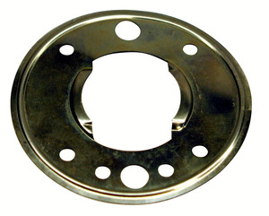2594 by PETERSON LIGHTING - 2593 Cam-On, Surface-Mount Brackets
