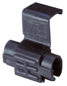 B560 by PETERSON LIGHTING - Connector - Connector (AWG 18-22)