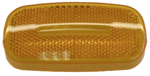 V2549-15A by PETERSON LIGHTING - REPLACEMENT LENS