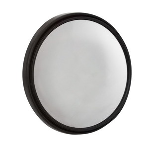 "MI-001B by PILOT - Blk 2"" ConvexBlind Spot Mirror"