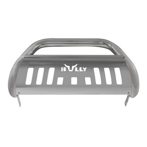 NR-302 by PILOT - Bully - S.S. Bull Bar for 99-04 Ford F-250SD