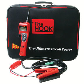 PPH1 by POWER PROBE - The Hook