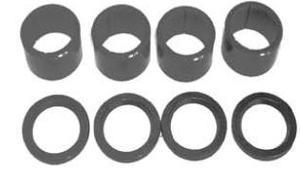 """5513P by POWER PRODUCTS - Brake Camshaft & Repair Kit - 16.5"""" Drum Diameter"""
