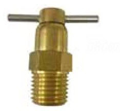 DRC603-6 by POWER PRODUCTS - Internal Seat Drain Cock 3/8