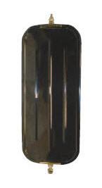 MR350B by POWER PRODUCTS - Mirror - Wc 7 X 16 Rib Back Black