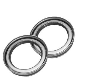 P47697 by POWER PRODUCTS - Wheel Oil Seals - Drive Axle