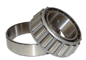 PP590ST by POWER PRODUCTS - Wheel Bearings - 39520/39590 Set