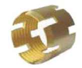 RB60-8 by POWER PRODUCTS - Rubber Air Brake Hose Sleeve 1/2