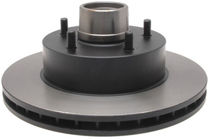 5040 by RAYBESTOS - DISC BRAKE ROTOR AND HUB