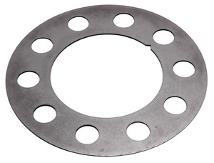 BA10503 by RAYBESTOS - Hub Correction Plate (Chrysler)