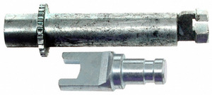 H11510 by RAYBESTOS - Brake Drum Adjusting Screw Assembly  L-RR
