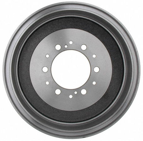 9328R by RAYBESTOS - DISC BRAKE ROTOR