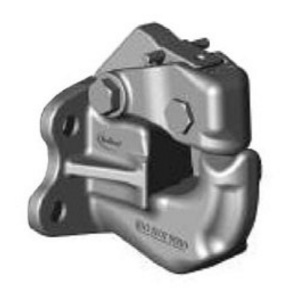 PH210RN11 by REDNECK TRAILER - HOLLAND PINTLE HK RIGID 90K WITH FAST LATCH