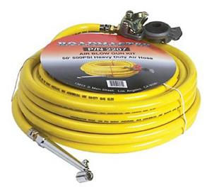 2207 by ROADMASTER - 50-FOOT AIR TIRE INFLATOR