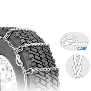 QG2221CAM by SECURITY CHAIN - Chains single std twist link
