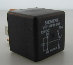 VF7-11F11-S01 by SIEMENS - RELAY