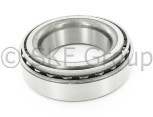 BR112 by SKF - TAPERED ROLLER BEARINGS