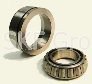 BR578571 by SKF - TAPERED ROLLER BEARINGS