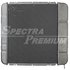 2001-3532 by SPECTRA PREMIUM - Industrial Radiator  (SHIPS FROM CANADA, NOT ELIGIBLE FOR GROUND PRICING) thumbnail 1 of 4